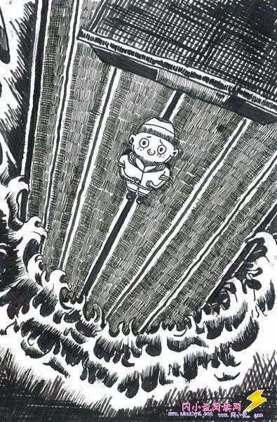 欧洲闪小说28 第三周 斯洛文尼亚5:《亚戈号上的船员》 - 吴宏鹏 - 吴宏鹏